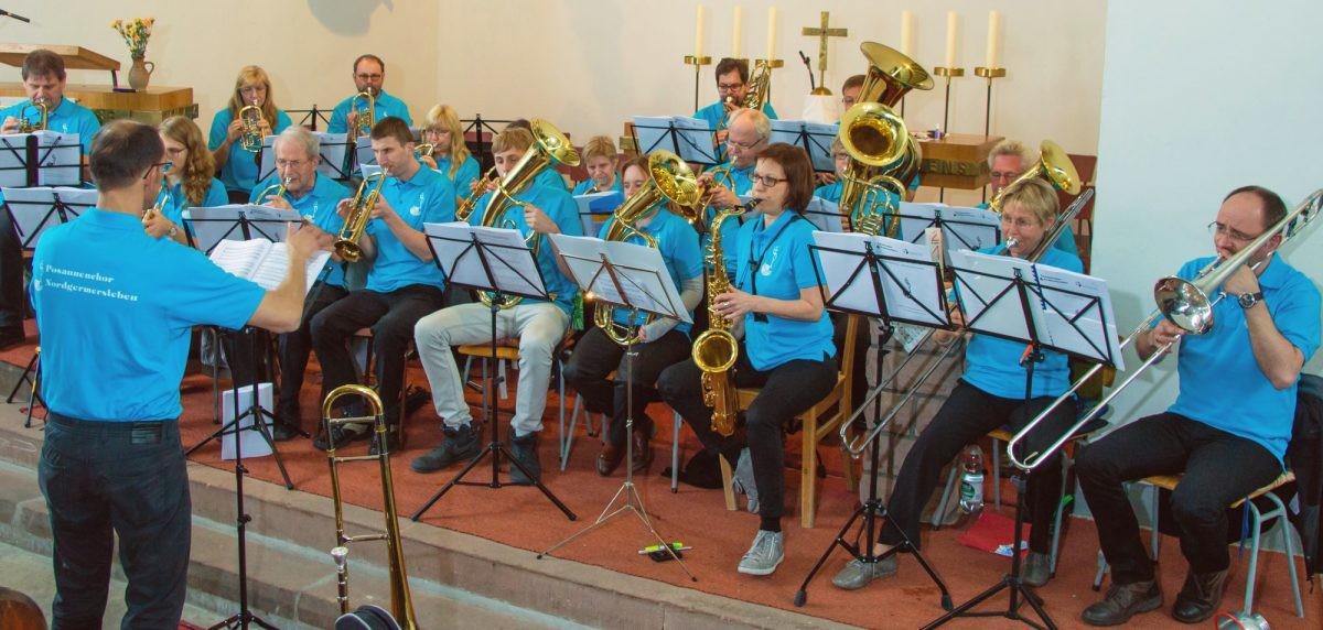 Konzert in der Liborius Kirche Haldensleben
