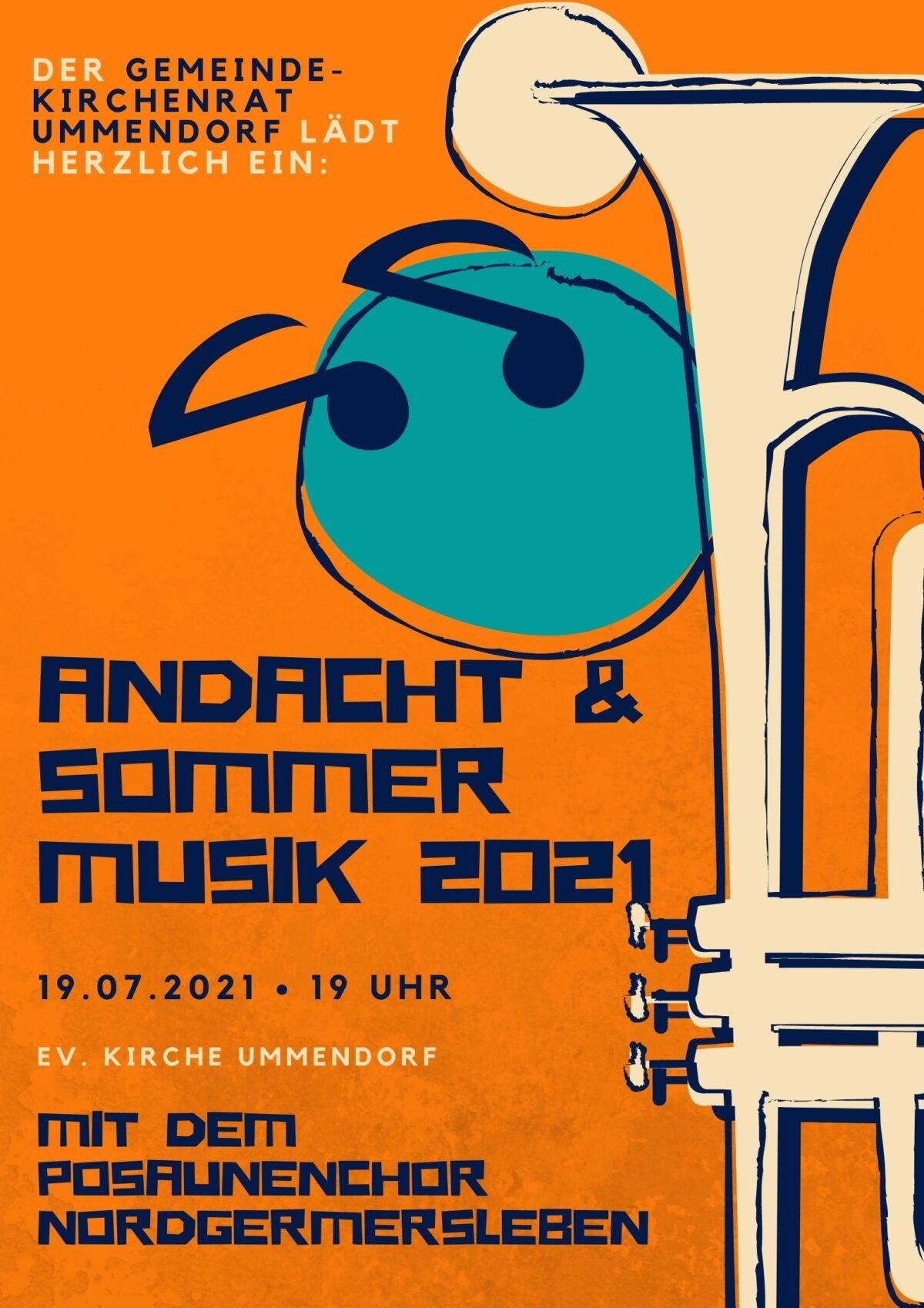 Sommerkonzert in Ummendorf